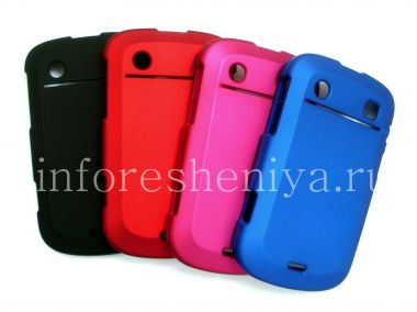 Buy Plastic Case Sky Touch Hard Shell for BlackBerry 9900/9930 Bold Touch