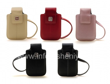 Buy Original Leather Case Bag for BlackBerry Leather Tote