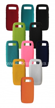 Buy Original Silicone Case for BlackBerry 9100/9105 Pearl 3G