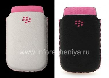 Buy Original Leather Case-pocket Leather Pocket for BlackBerry 9800/9810 Torch