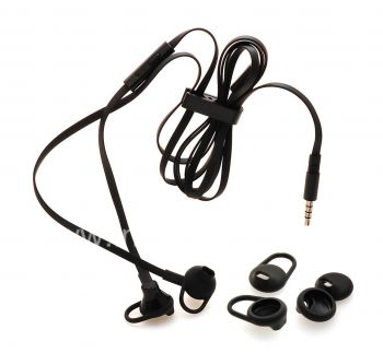 Original headset 3.5mm Premium Stereo Headset WS-410 for BlackBerry