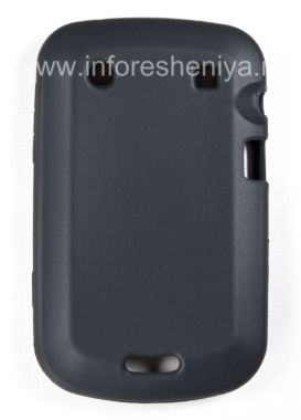 Buy Silicone Case Carrying Solution for BlackBerry 9900/9930 Bold Touch