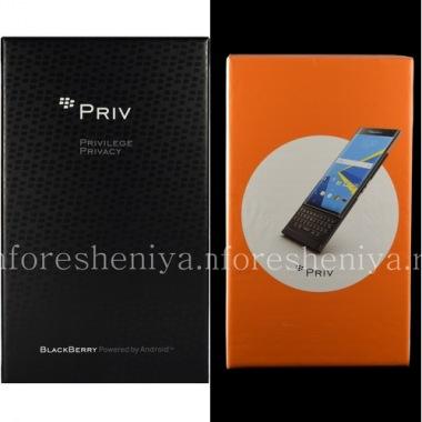 Buy Smartphone Box BlackBerry Priv