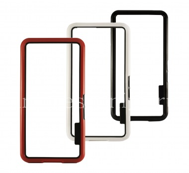 Buy Silicone Case-bumper seals for BlackBerry Z10