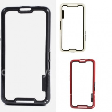 Buy Silicone Case-bumper seals for BlackBerry Z30