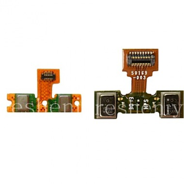 Buy The chip with two extra microphones T6 for BlackBerry Z30