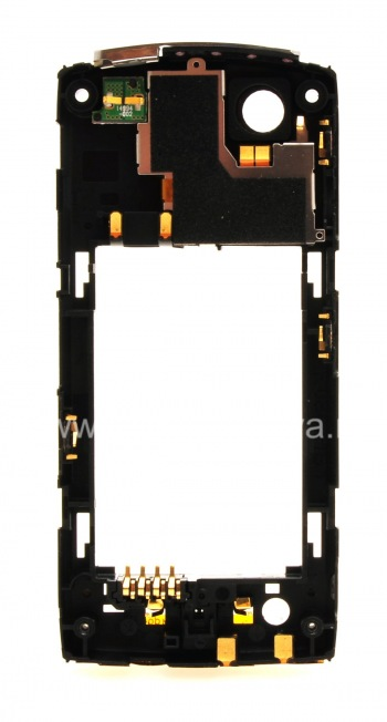The middle part of the original case for BlackBerry 8100 / 8110/8120/8130 Pearl
