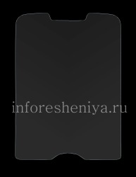 ブラックベリー8100/8110/8120 Pearl用スクリーンプロテクターアンチグレア, 明確な
