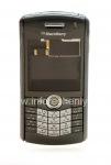 最初的情况下BlackBerry 8110 /八千一百三十零分之八千一百二十零Pearl, 灰色