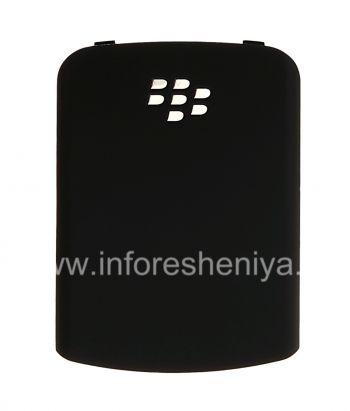 Couverture arrière d'origine pour BlackBerry 8220 Pearl flip