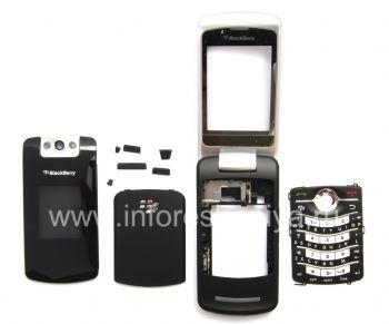 Original housing for BlackBerry 8220 Pearl Flip