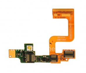 The chip motherboard (Main Cable) for BlackBerry 8220 Pearl Flip