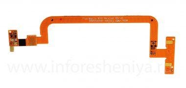 Buy استشعار IC، LED ورئيس لبلاك بيري 8220 Pearl فليب