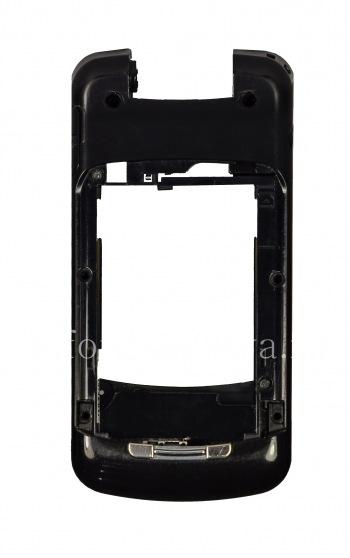 La partie centrale de l'affaire initiale pour le BlackBerry 8220 Pearl flip