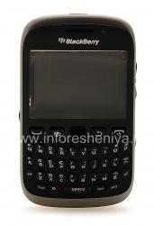Original housing for BlackBerry Curve 9320, The black