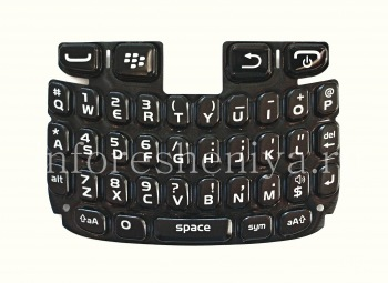 I original ikhibhodi English BlackBerry 9320 / 9220 Curve