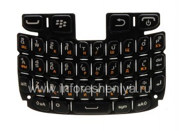 Russian ikhibhodi BlackBerry 9320 / 9220 Curve