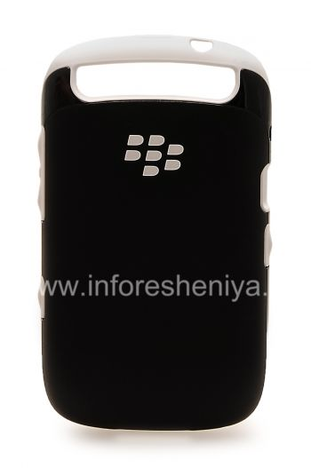 Original Case ruggedized Premium-Shell für Blackberry Curve 9320/9220