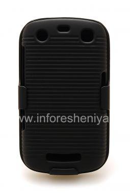 Buy Kunststoffgehäuse + Holster für das Blackberry Curve 9360/9370