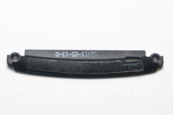 El panel inferior de la carcasa medio BlackBerry Curve 9360/9370