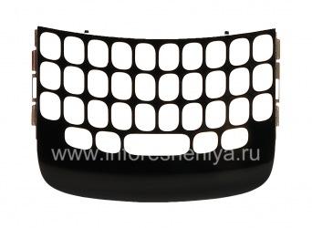 Holder keyboard for BlackBerry 9360/9370 Curve, Black