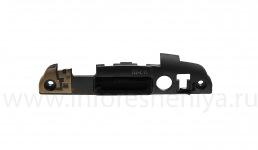 Panel-Lautsprecher für Blackberry Curve 9360/9370, Schwarz