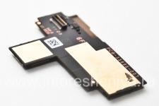 SIM-Chip-Anschlüsse, SD für Blackberry Curve 9360/9370, schwarz