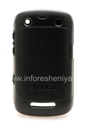 Corporate icala ruggedized OtterBox iCommuter Series Case for BlackBerry 9360 / 9370 Curve