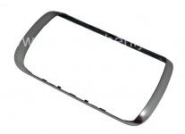 The original ring for BlackBerry Curve 9380, Metallic