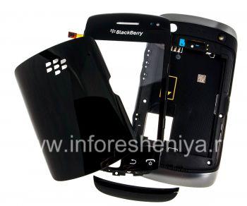 BlackBerry 9380 কার্ভ জন্য মূল ক্ষেত্রে
