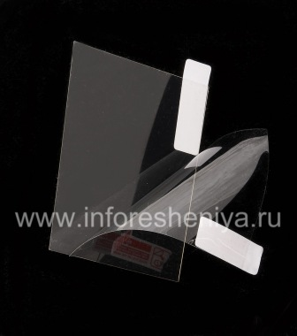 Buy Screen protector clear for BlackBerry Curve 9380