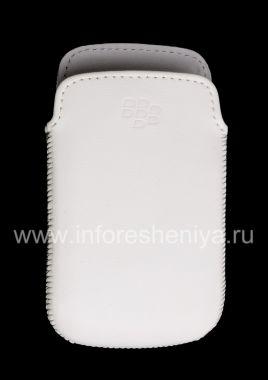 Buy Original Leather Case-pocket Leather Pocket for BlackBerry 9380 Curve