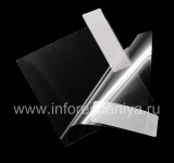 Screen protector anti-glare for BlackBerry 9790 Bold, Transparent