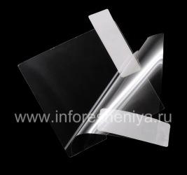 ブラックベリー9790 Bold用スクリーンプロテクターアンチグレア, 透明な