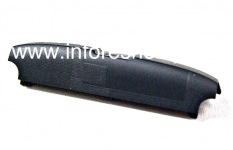 Antenna for BlackBerry 9800/9810 Torch, The black