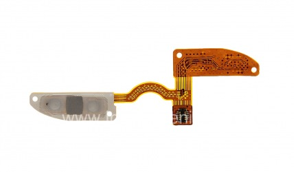 Chip keypad for BlackBerry 9800/9810 Torch