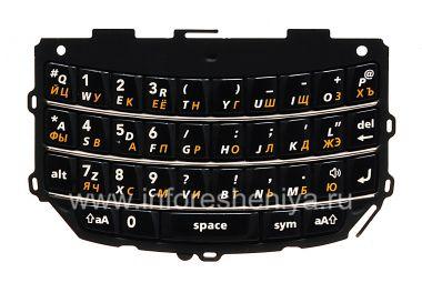 Buy Russian keyboard BlackBerry 9800/9810 Torch