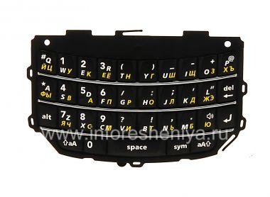 Buy Russian keyboard BlackBerry 9800/9810 Torch (copy)