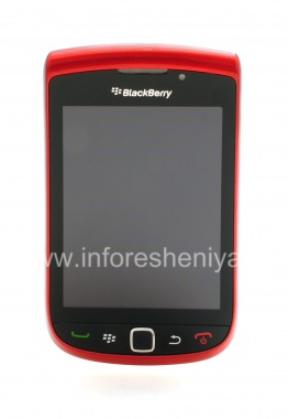 Buy Original LCD screen to the full assembly for BlackBerry 9800 Torch