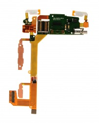 The chip motherboard for BlackBerry 9800/9810 Torch
