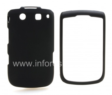 Buy Corporate plastic bag Wireless Solutions for BlackBerry 9800/9810 Torch