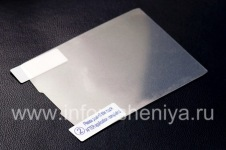 Anti-glare protective film for BlackBerry 9800/9810 Torch, Transparent
