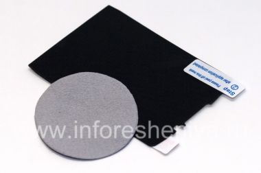 Buy Matte protective film «Privacy» for BlackBerry 9800/9810 Torch