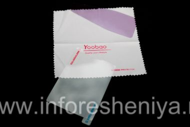 Buy Yoobao Protective Film for BlackBerry 9800/9810 Torch