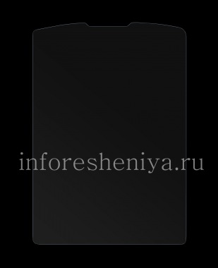 Buy A transparent protective film for BlackBerry 9800/9810 Torch