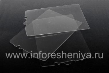 Buy Branded protective film Smartphone Experts (3 pieces) for BlackBerry Torch 9800/9810 Torch