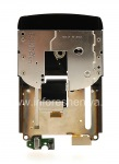 The slider mechanism is installed chip for BlackBerry 9800/9810 Torch