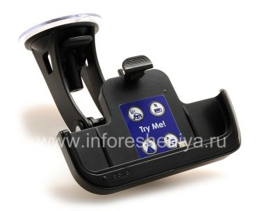 Buy Stand Firm iGrip Charging Dock (in the auto / board) for charging and synchronization for BlackBerry Torch 9800/9810 Torch