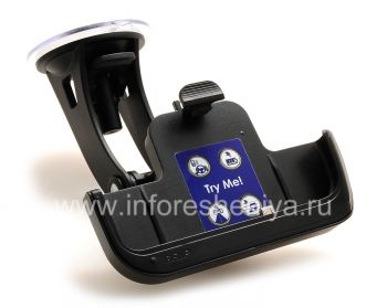 Stand Firm iGrip Charging Dock (in the auto / board) for charging and synchronization for BlackBerry Torch 9800/9810 Torch