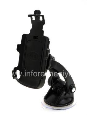 Buy Corporate car holder iGrip PerfektFit Traveler Kit Mount & Holder for BlackBerry 9900/9930 Bold